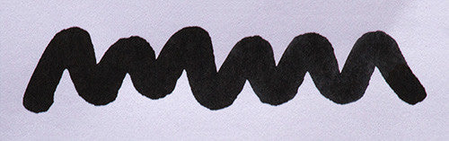 Diamine Jet Black 80ml