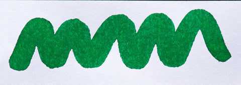Diamine Woodland Green Cartridge 6 Pack