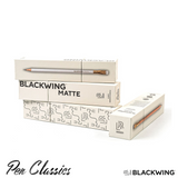 Blackwing Pearl Box All Sides