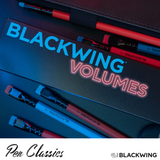 Blackwing Volumes 6 Red and Blue