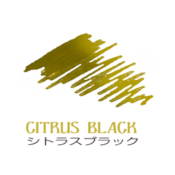 Platinum Classic Citrus Black 50ml