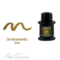 De Atramentis Old Gold 35ml