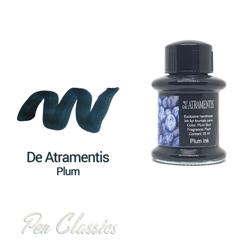 De Atramentis Plum 35ml