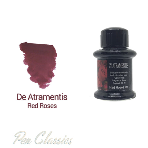De Atramentis Red Roses 35ml