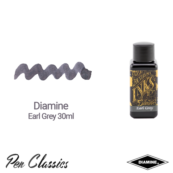 Diamine Earl Grey 30ml