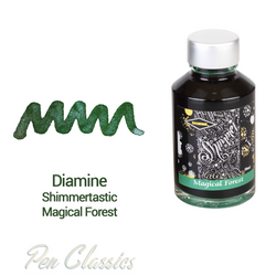 Diamine Shimmertastic Magical Forest 50ml