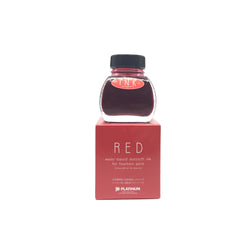 Platinum Dye Red 60ml