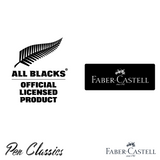 Faber-Castell All Blacks Official Licensed Product