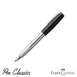 Faber-Castell Loom Piano Black M