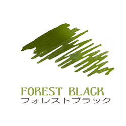 Platinum Classic Forest Black 50ml