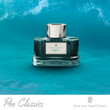 Graf von Faber-Castell Turquoise 75ml Promotional Image