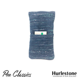 Hurlestone 2 Pen Pouch Seaweave Closed Back with Cartridges