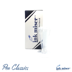 Ink Miser Ink-Shot Inkwell – Clear
