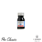 J. Herbin Bleu Pervenche 10ml Bottle