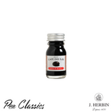 J. Herbin Café Des Îles 10ml Bottle