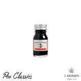 J. Herbin Rouille D'Ancre 10ml Bottle