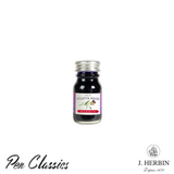 J. Herbin Violette Pensée 10ml Bottle