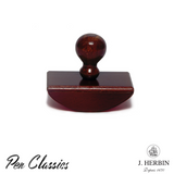 J. Herbin Wooden Handle Rocker Blotter 2