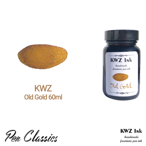 KWZ Old Gold 60ml Bottle and Swab Web Upload