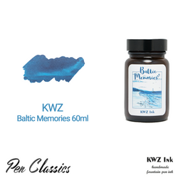 KWZ Baltic Memories 60ml
