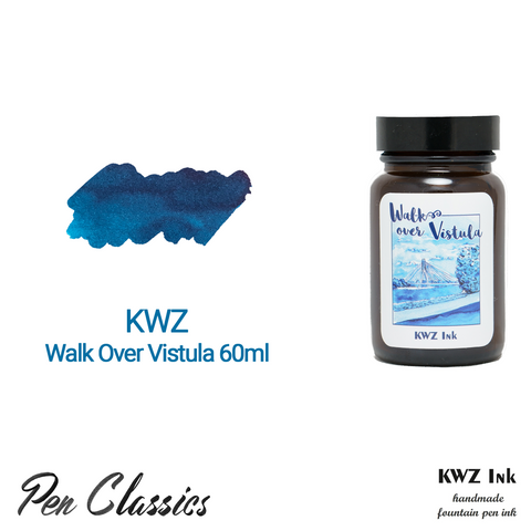 KWZ Walk Over Vistula 60ml