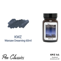 KWZ Warsaw Dreaming 60ml