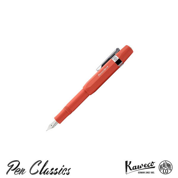 Kaweco Classic Skyline Sport Fountain Pen Fox Posted With Clip