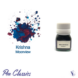 Krishna Inks Moonview Bottle and Swab