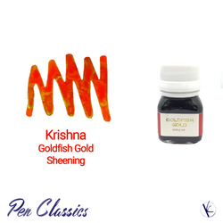 Krishna Goldfish Gold – Sheening 20ml