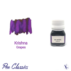 Krishna Grapes Limited Edition Purple Ink