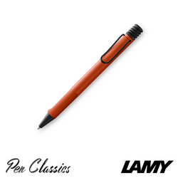 Lamy Safari Fountain Pen 2021 Originals Terra Red Ballpoint Pen