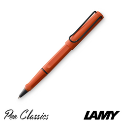 Lamy Safari Fountain Pen 2021 Originals Terra Red Rollerball Pen