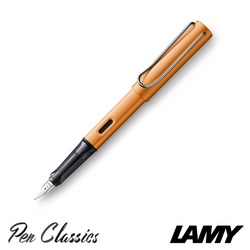 Lamy Al-Star Bronze 2019 FP Posted Nib