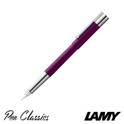 Lamy Scala Dark Violet