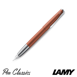 Lamy Studio Terracotta Special Edition Fountain Pen
