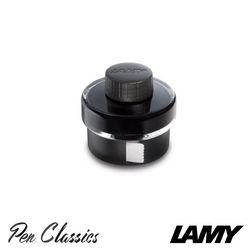 Lamy T52 Black 50ml Bottle Only