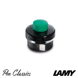 Lamy T52 Green 50ml Bottle Only