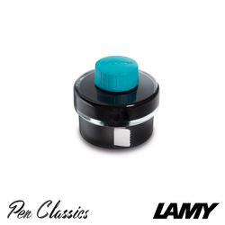 Lamy T52 Turquoise 50ml Bottle Only