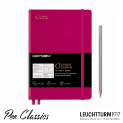 Leuchtturm 1917 Change Journal Berry