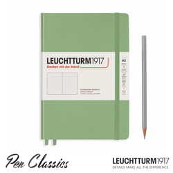 Leuchtturm 1917 Muted Colours A5 Medium Sage