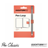 Leuchtturm 1917 Muted Colours Pen Loop Bellini