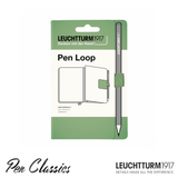 Leuchtturm 1917 Muted Colours Pen Loop Sage