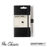 Leuchtturm 1917 Pen Loop - Black