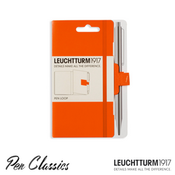 Leuchtturm 1917 Pen Loop - Orange