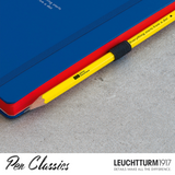 Leuchtturm Bauhaus A5 Royal Blue Outer Cover