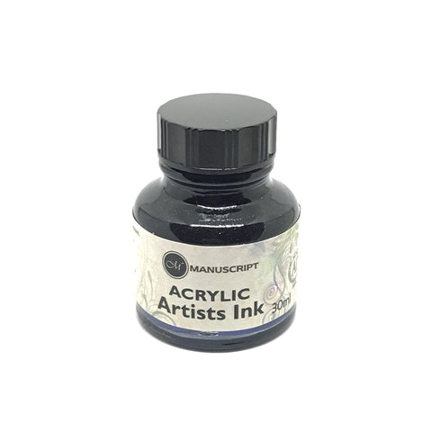 Manuscript Indian Ink 30ml
