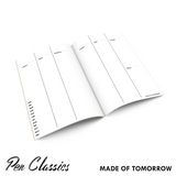 Made of Tomorrow XL Perpetual Weekly Planner