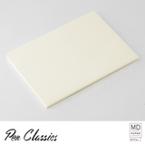 Midori MD Note Paperpad A4 Grid Pages