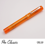 Opus 88 Demonstrator Orange Capped