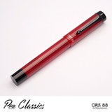 Opus 88 Demonstrator Red Capped